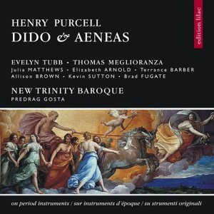 henry purcells dido and aeneas essay Free essay: other scholars, such as curtis price, who have studied the progression purcell's style have determined that his opera is a later work that was.